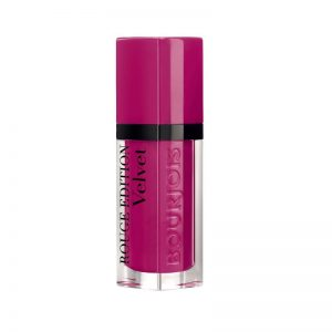 Rouge Edition Velvet Lipstick Bourjois