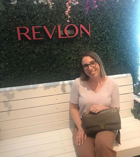 Elyssa Sugar Revlon Event