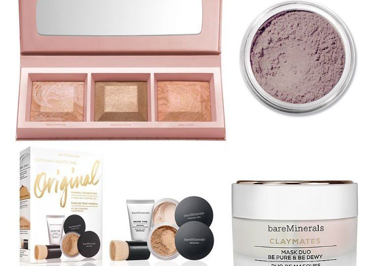 Featured Image Template bareMinerals