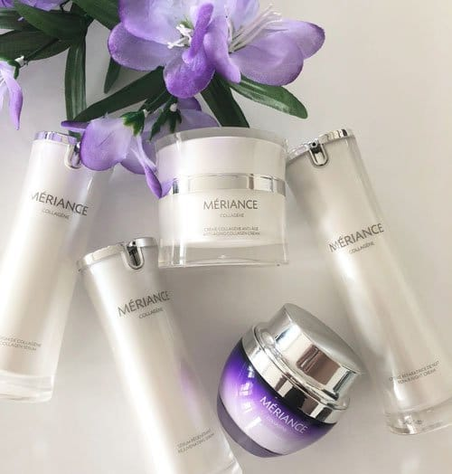 Meriance Skincare All