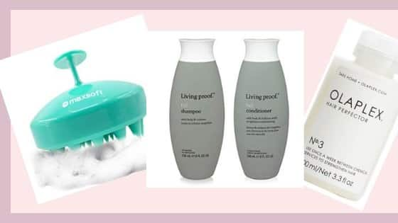 Best Amazon Hair Products