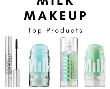 Milk Makeup Top Products Review