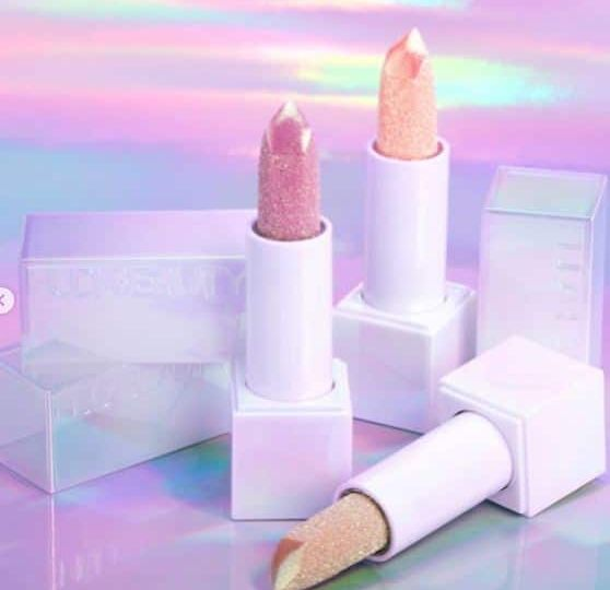 Huda Beauty Diamond Hydrating Lip Balm New Launch