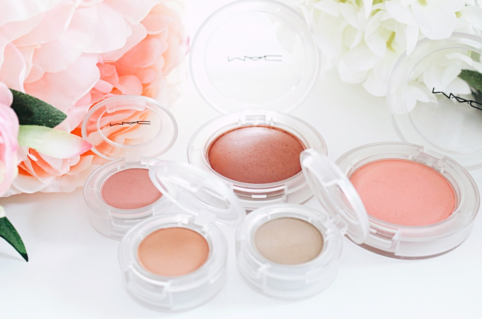 Mac Cosmetics Glow Play Collection Loud and Clear Review