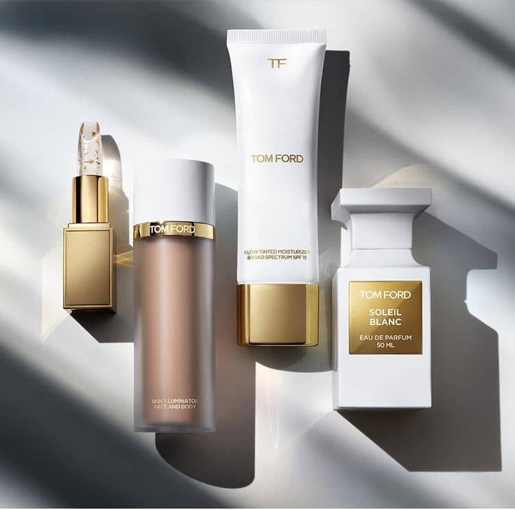 Tom Ford Soleil 2020 Makeup Collection Review