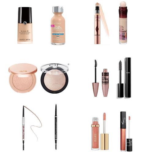 Ultimate Drugstore luxury makeup dupes