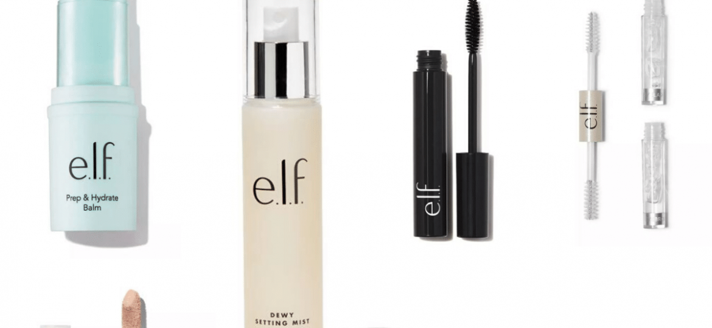 Best of ELF Makeup Review