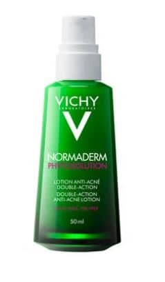 vichy anti acne best products