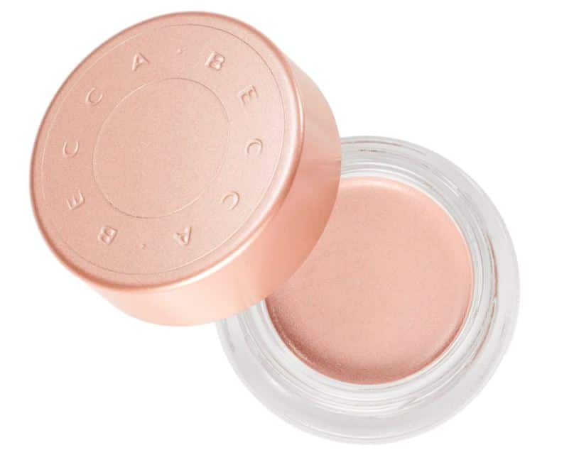Becca cosmetics under eye Brightener dupe