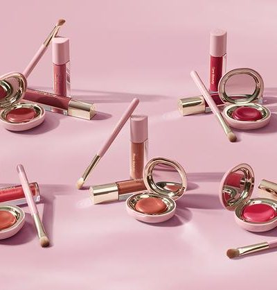rare beauty spring launch stay vulnerable collection review