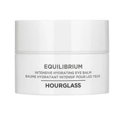 Equilibrium skincare hourglass