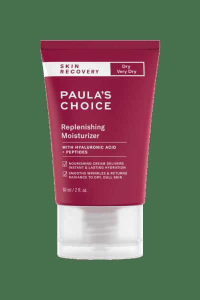 Paulas choice dry skin moisturizer