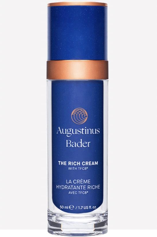 Augustinus Bader - The Rich Cream