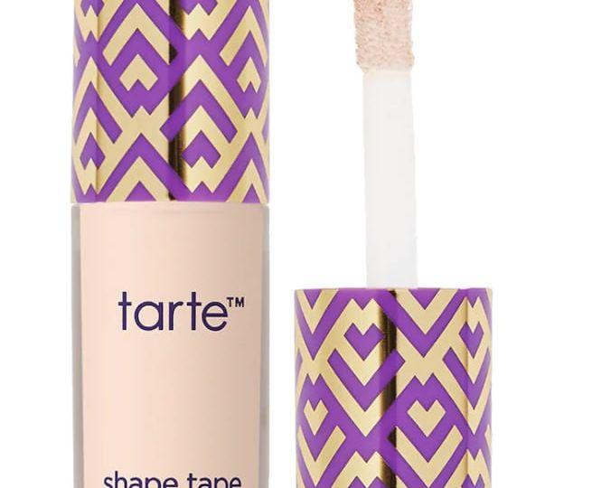 Tarte shape tape now in Canada