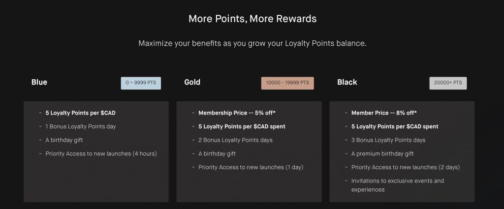 Augustinus Bader discount code and loyalty program