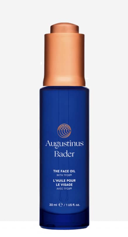 Augustinus Bader The Face Oil Full Size