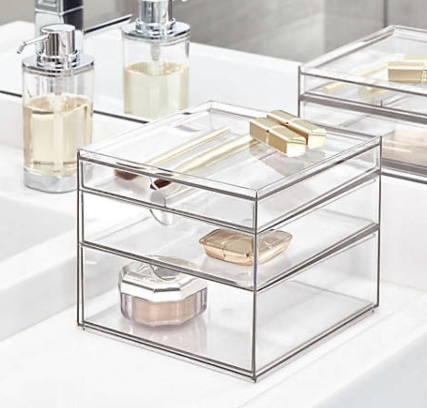 Bed bath and beyond canada makeup organizer