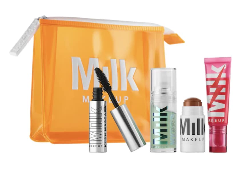 Milk Makeup Glossy Glow Full Face Set at Sephora
