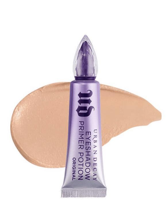 Urban decay primer vs. Mac cosmetics paint pot