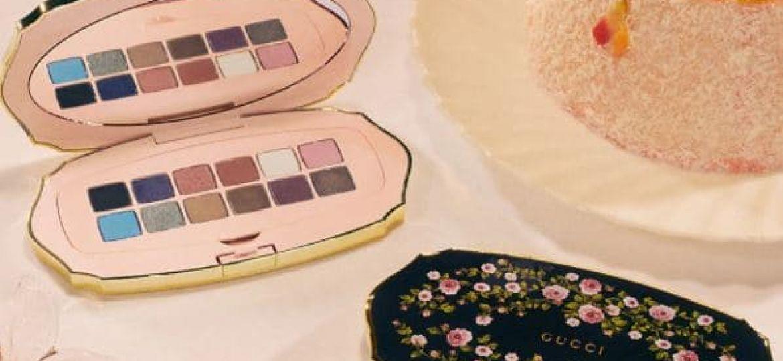 Gucci Eyeshadow Palette