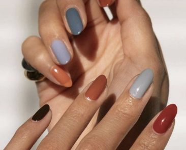 Fall and winter nail trends 2021